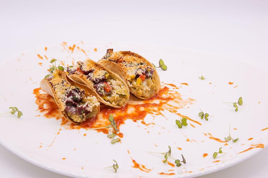 humuslu nachos