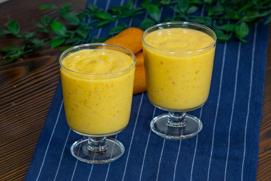 mangolu smoothie